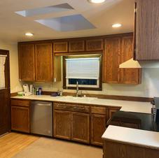 CK Remodel: Kitchen