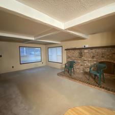 CK Remodel: Living Room
