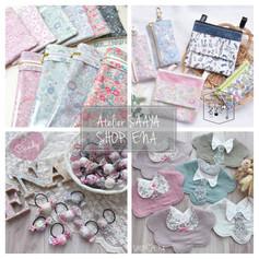 Atelier SAAYA, Shop ENA