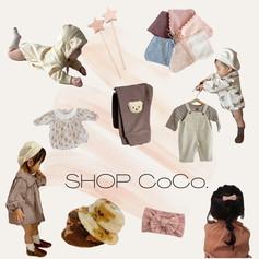 SHOP CoCo.