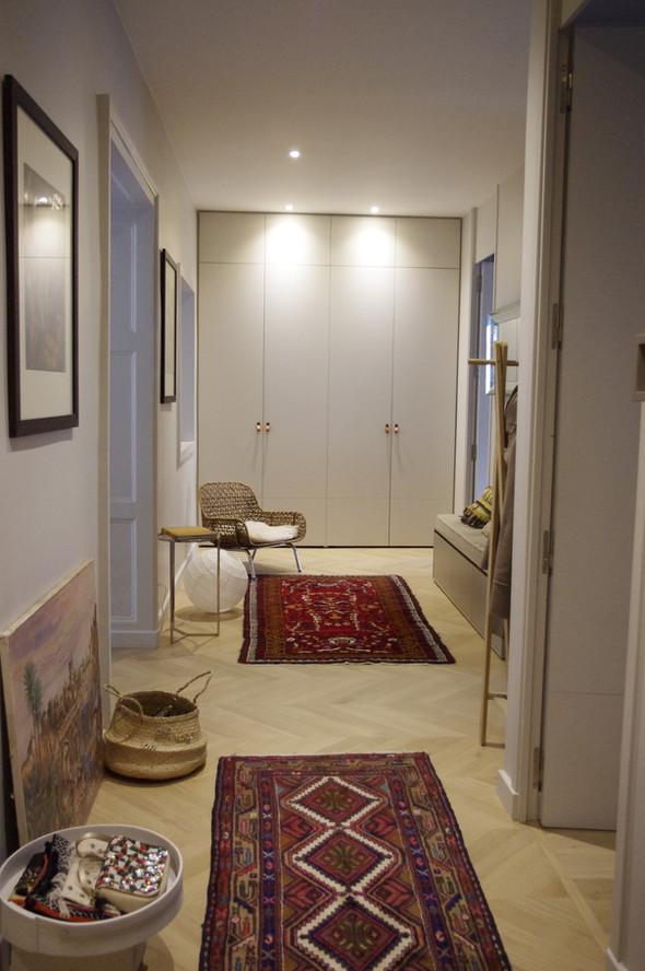 Appartement Lyon Foch