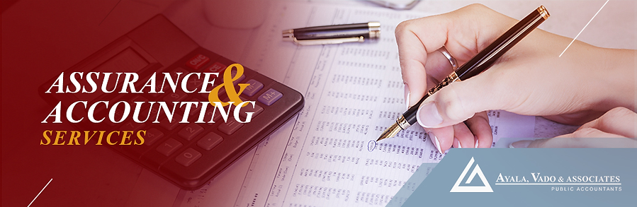 Assuranc & Accounting