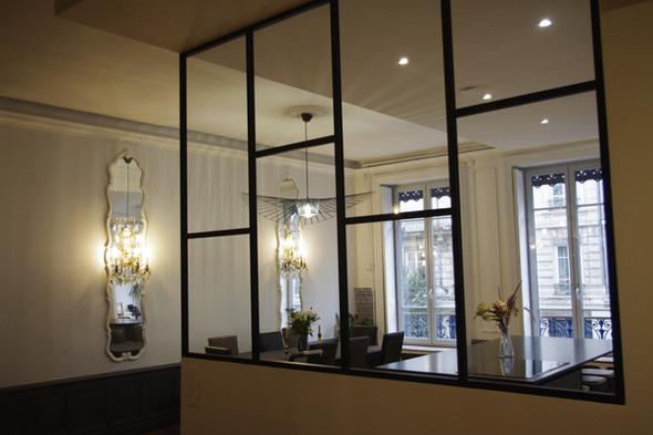 Rénovation d'un appartement Lyon 6e