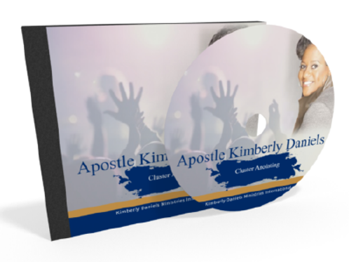 Cluster Anointing