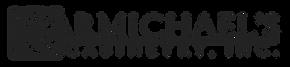 Karmichael's Logo GRAY.png
