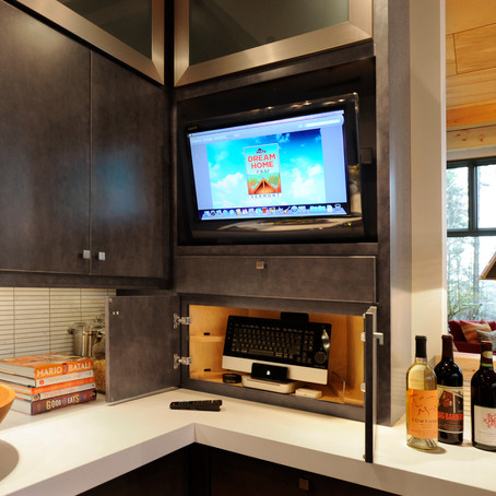 Build Your Smart Kitchen With Wellborn