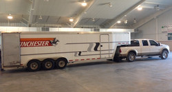 Large Trailers