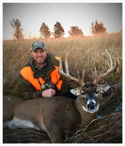 Charlies 2018 east river rifle deer