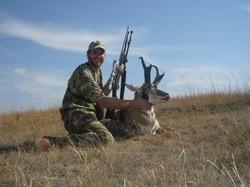Charlie SD Antelope