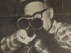 Curt 1990's Newspaper