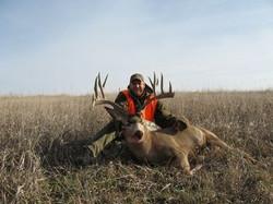 2008 Kansas Muzzleloader