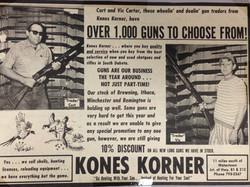 Old Newspaper Ad