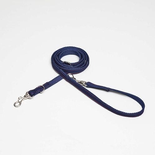Hundeleine Marais 15mm breit