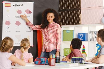Afterschool enrichment programs