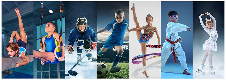 Kids Sports and Activities