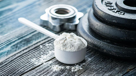 Effects of Creatine on Strength