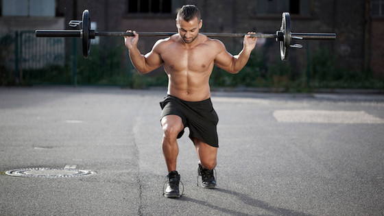 Reverse VS Forward Lunges: Know the difference!