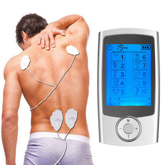 Effects of a TENS unit