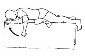Shoulder Rehab: Hughston Exercises