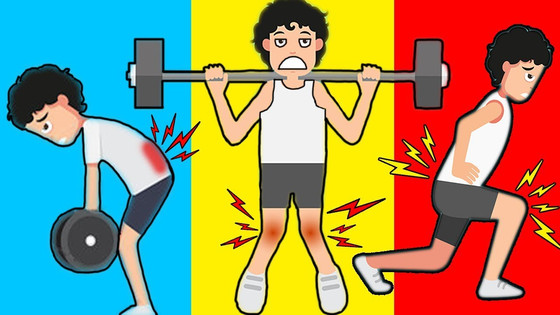 Exercise DONTS