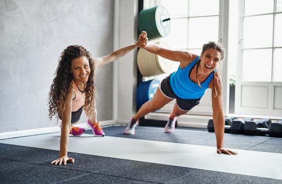 Cardio-Strength Combo: Maximize benefits