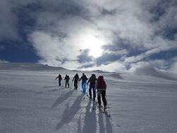 Skitouren nach Wunsch