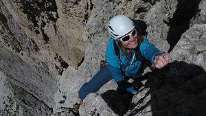 Kletterwoche Dolomiten Italien