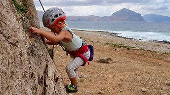 Kids Climbing Klettern für Kinder Kinderklettern