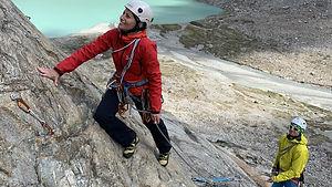 Kletterkurs MSL