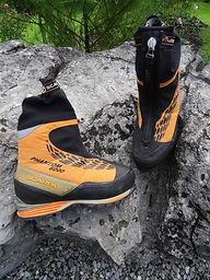 Miete Expedition Schuh 6000er