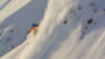 Freeriden Schilthorn Berner Oberland