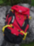 Miete Expedition Rucksack