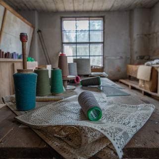 En perle i Østrig: Spinning Mill