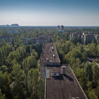 Tjernobyl ulykken 30 år efter