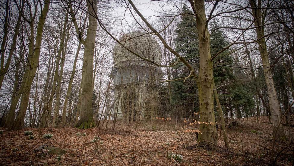 Radarstationen Skovhuse