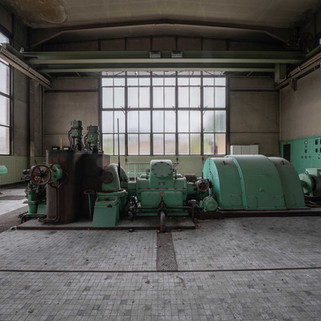 Det grønne kraftværk i Tyskland: Peppermint Powerplant