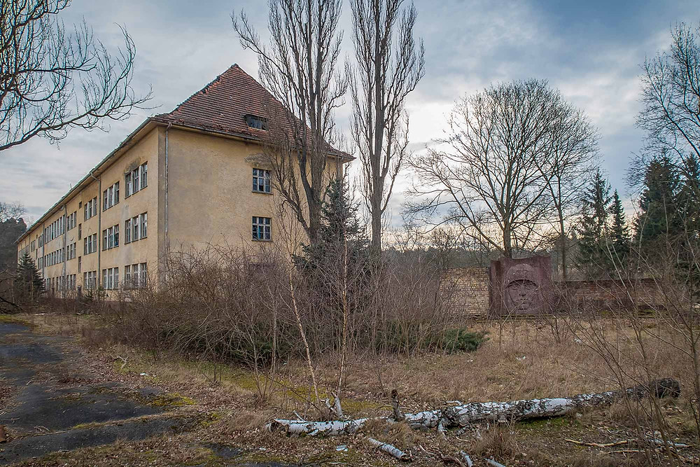 Wunsdorf Waldstadt