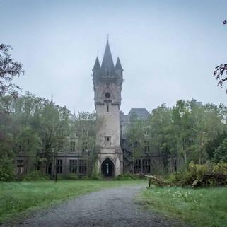 Det magiske slot: Chateau Miranda