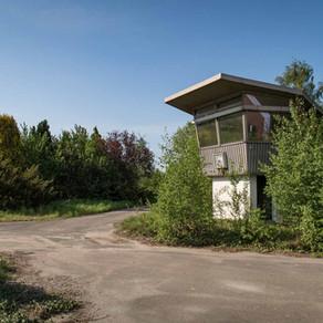 Forladt fængsel i Tyskland