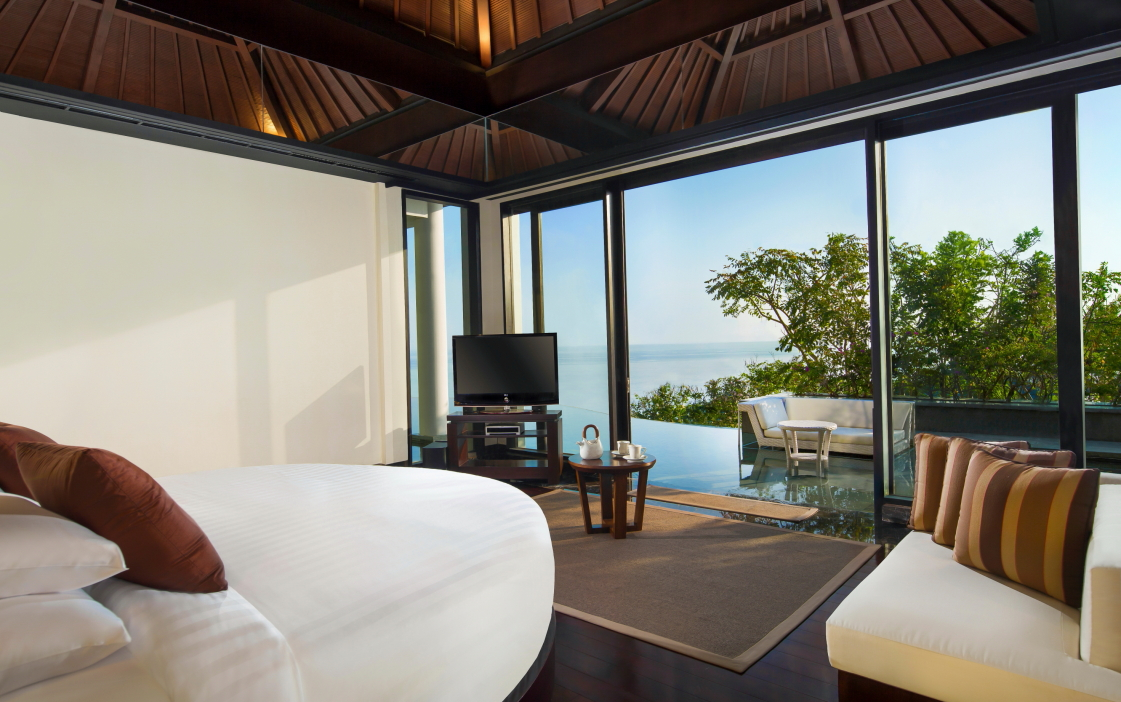 Banyan Tree - Ungasan Bali