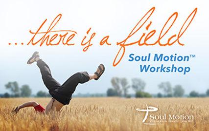Soul Motion Workshop