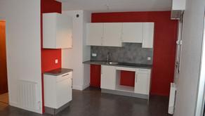 Rénover une cuisine d'appartement