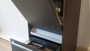 Agencement cuisine : astuce ergonomie 💡