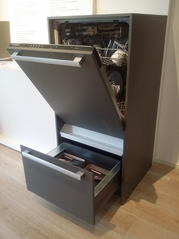 meuble lave vaisselle_cuisine equipée Saint Nazaire