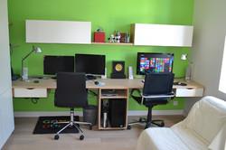 Espace Bureau