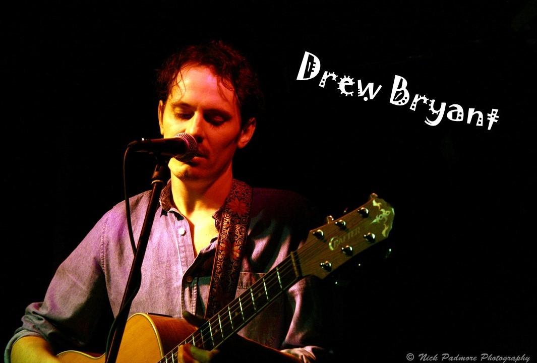 Drew Bryant