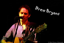 Drew Bryant Solo