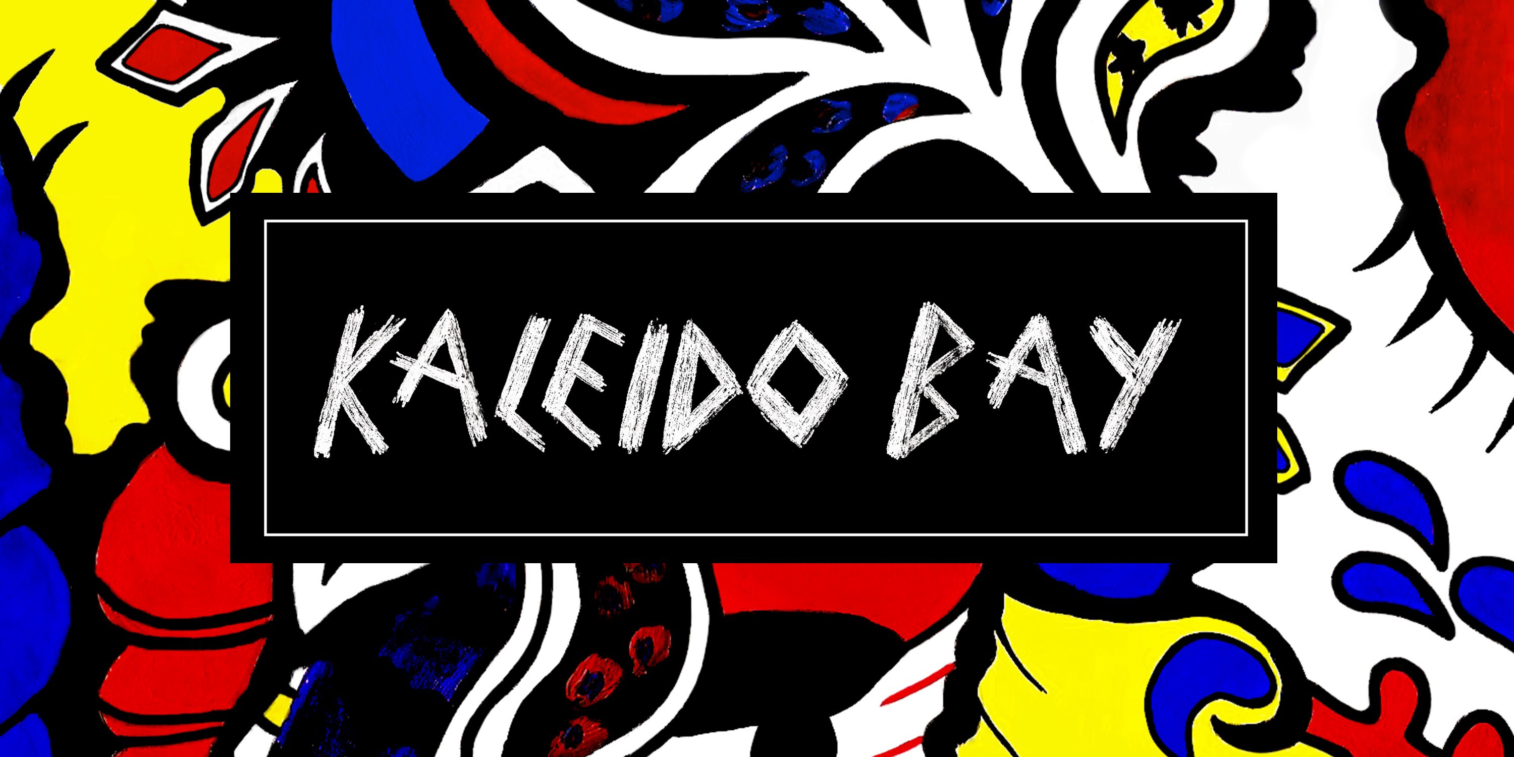 Kaleido Bay Band