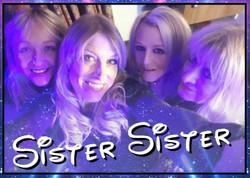Sister Sister band