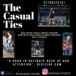 The Casual Ties